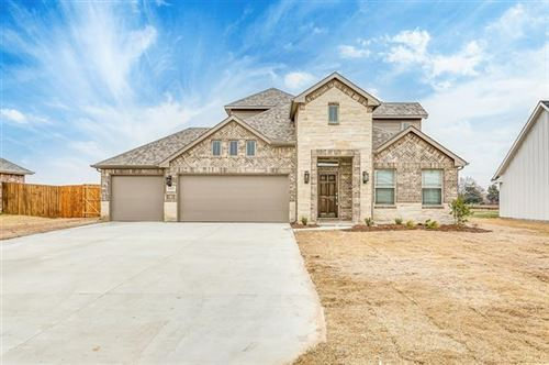Photo of 2222 County Road 200, Valley View, TX 76272 (MLS # 14585775)