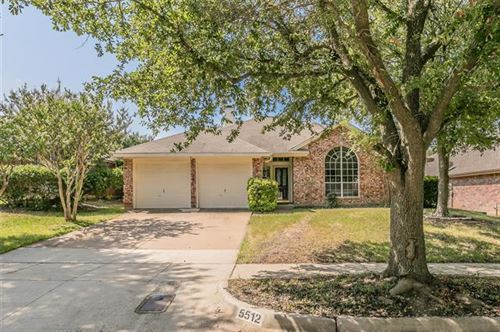 Photo of 5512 Bryce Canyon Drive, Fort Worth, TX 76137 (MLS # 14642775)