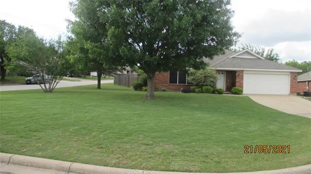 6608 Maryannes Court, Fort Worth, TX 76135 - #: 14582775