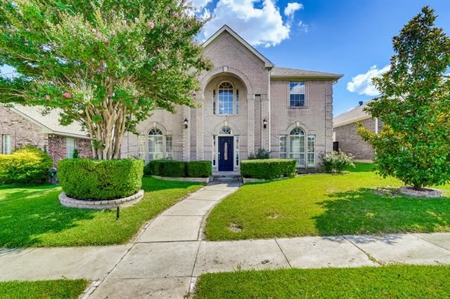 1046 Carlisle Drive, Allen, TX 75002 - #: 14660775