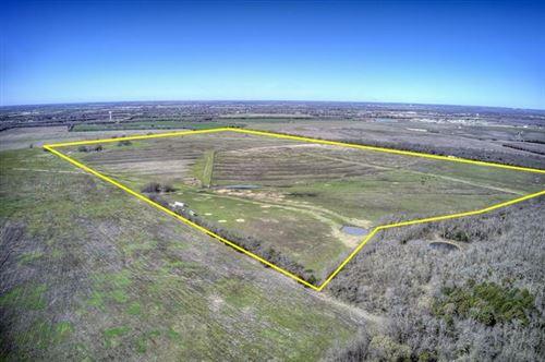 Photo of 000 County Road 2166, Caddo Mills, TX 75135 (MLS # 14504776)