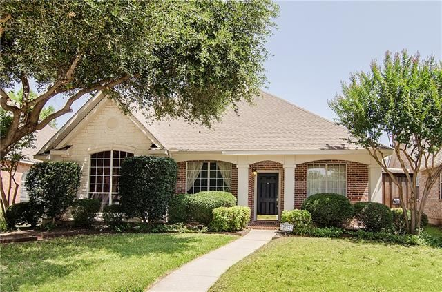 Photo for 4109 Aldenham Drive, Plano, TX 75024 (MLS # 13818776)