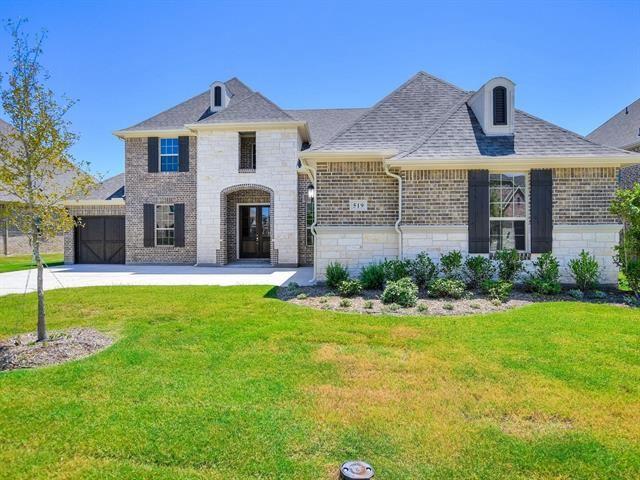 519 Emerson Drive, Rockwall, TX 75087 - #: 14340776