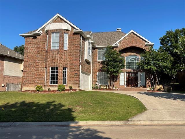 2700 Hillside Drive, Highland Village, TX 75077 - MLS#: 14577776