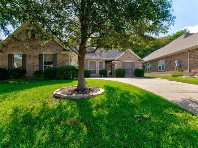 5533 Greenview Court, North Richland Hills, TX 76148 - #: 14646776