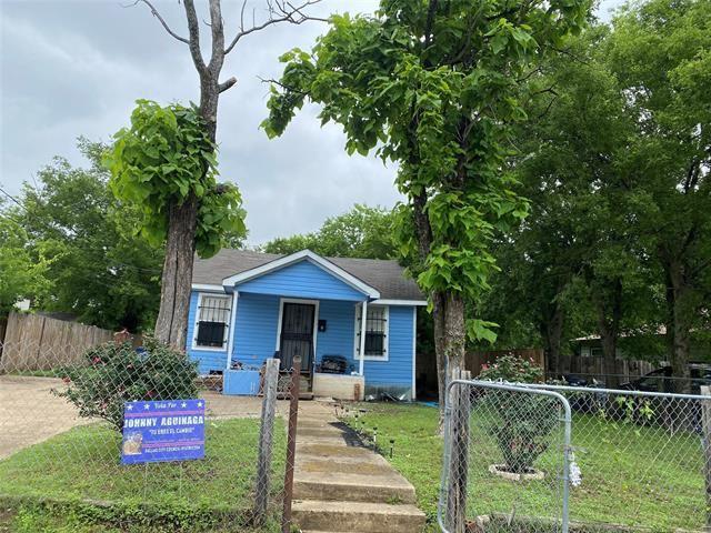 4626 Garrison Avenue, Dallas, TX 75216 - #: 14662776