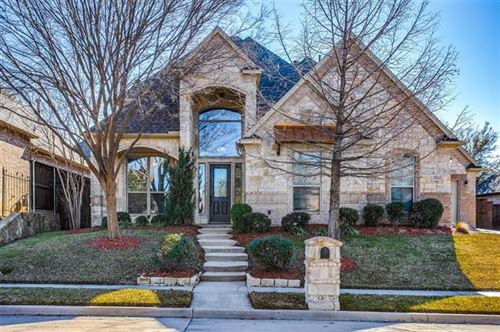Photo of 7920 Forest View Court, North Richland Hills, TX 76182 (MLS # 14495777)