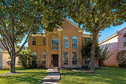 Photo of 426 Saint Andrews Drive, Allen, TX 75002 (MLS # 14682777)