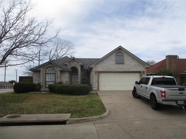 6120 Ivy Glen Drive, Arlington, TX 76017 - #: 14522777