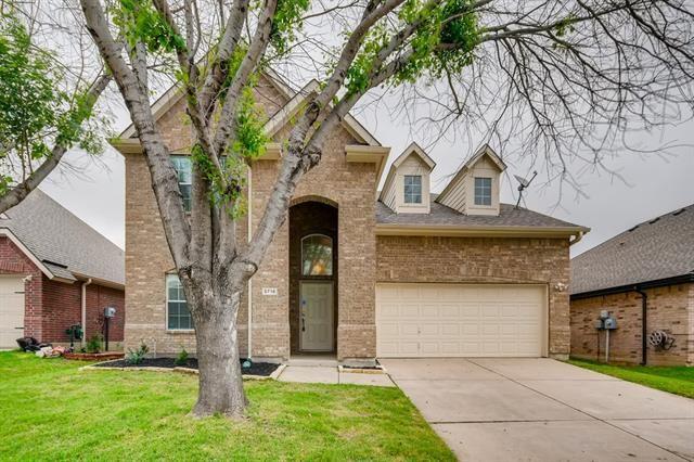 5716 Millers Creek Drive, Argyle, TX 76226 - MLS#: 14584777