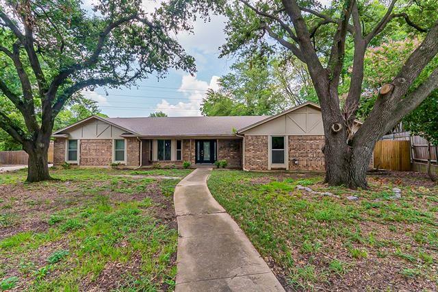 6429 Suncrest Court, North Richland Hills, TX 76180 - #: 14638777