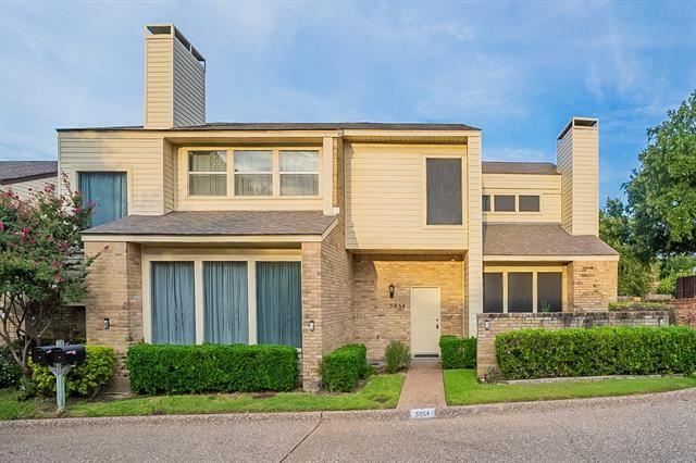 5954 Preston Valley Drive, Dallas, TX 75240 - MLS#: 14650777