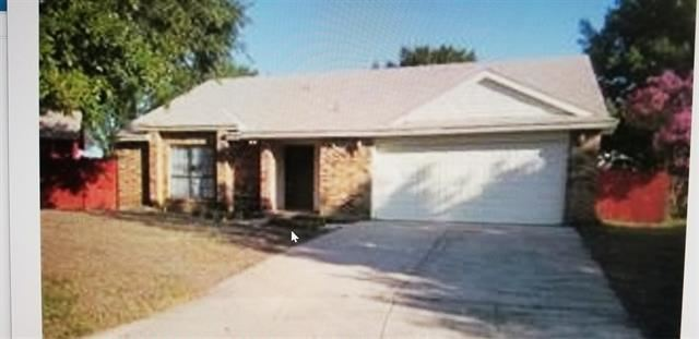 4401 Thrasher Court, Fort Worth, TX 76137 - #: 14657777