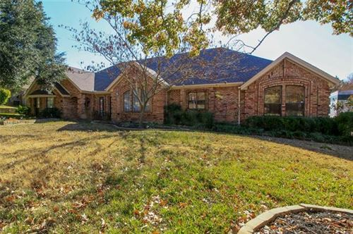 Photo of 1211 Crest Drive, Colleyville, TX 76034 (MLS # 14354778)