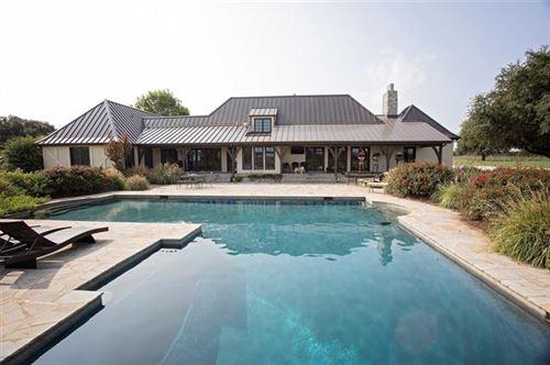 Photo of 211 Rosser Ranch Road, Graham, TX 76450 (MLS # 14437778)