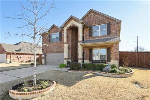 Photo of 7706 Lindsey Drive, Rowlett, TX 75088 (MLS # 14494778)
