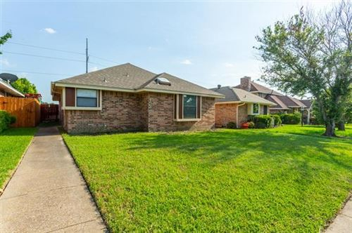 Photo of 1544 Copper Meadow Drive, Mesquite, TX 75149 (MLS # 14604778)