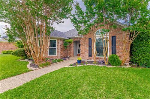 Photo of 2230 Greenpark Drive, Richardson, TX 75082 (MLS # 14606778)