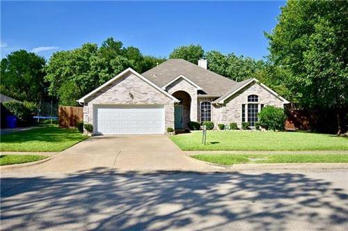 Photo of 3709 Scott Drive, Rowlett, TX 75088 (MLS # 14662778)