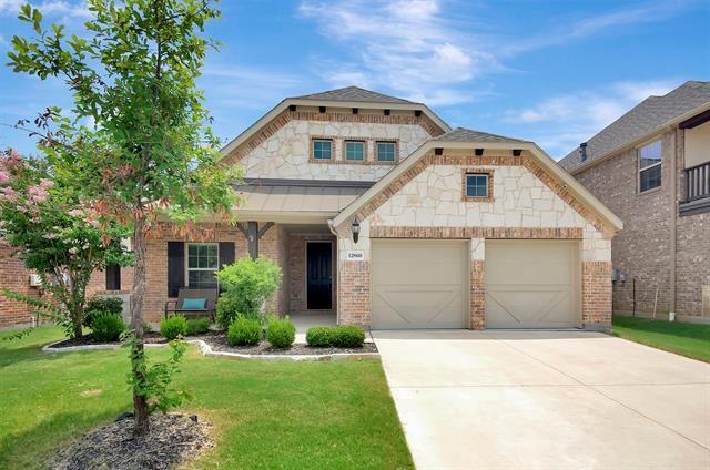 12860 Steadman Farms Drive, Fort Worth, TX 76244 - #: 14608778