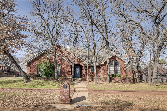 5520 Bradley Court, Arlington, TX 76017 - #: 14611778