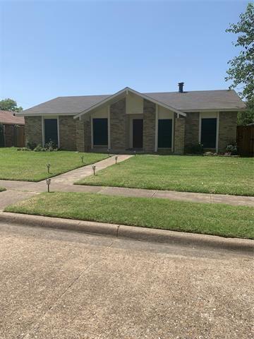 9119 High Plain Lane, Dallas, TX 75249 - #: 14633778
