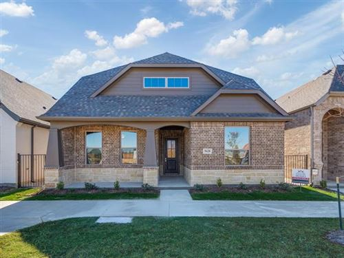Photo of 5628 Traveller Drive, North Richland Hills, TX 76180 (MLS # 14423779)