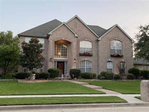 Photo of 2117 Heather Ridge Court, Flower Mound, TX 75028 (MLS # 14440779)