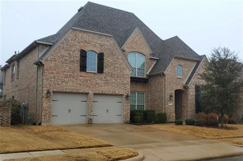 Photo of 1012 Longhill Way, Forney, TX 75126 (MLS # 14523779)