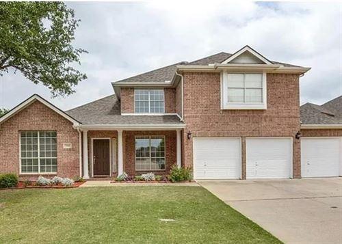 Photo of 7308 Summer Glen Drive, McKinney, TX 75072 (MLS # 14696779)