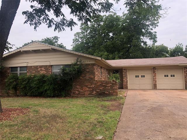 2534 Sylvan Drive, Abilene, TX 79605 - MLS#: 14639779