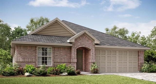 14721 Little Water Drive, Fort Worth, TX 76052 - #: 14689779