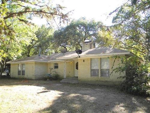 Photo of 644 Briggs Boulevard, East Tawakoni, TX 75472 (MLS # 14299780)
