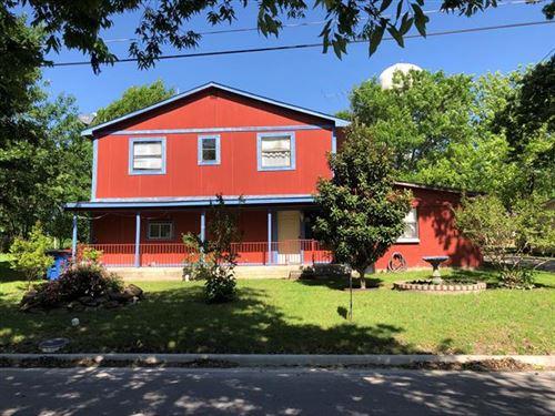 Photo of 504 Jackson Street, Farmersville, TX 75442 (MLS # 14332780)
