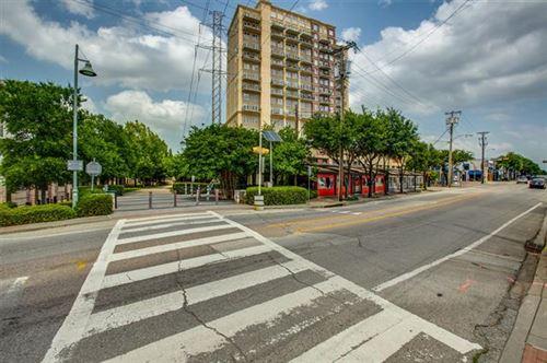 Tiny photo for 4608 Abbott Avenue #108, Highland Park, TX 75205 (MLS # 14346780)
