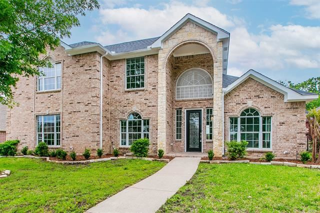 8119 Oak Hollow Drive, Arlington, TX 76001 - #: 14570780