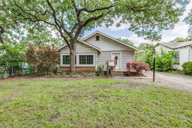 5036 Morris Avenue, Fort Worth, TX 76103 - #: 14599780