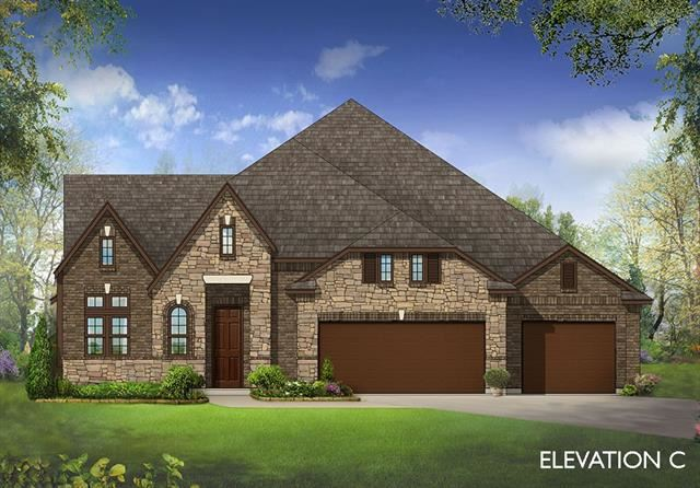 2204 Simpson Lane, Mansfield, TX 76063 - #: 14629780