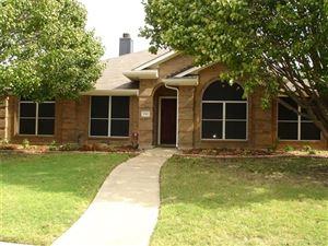 Photo of 731 Bluebonnet Drive, Allen, TX 75002 (MLS # 14183781)