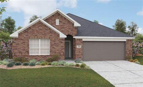 Photo of 4204 Bullock Lane, Forney, TX 75126 (MLS # 14503781)