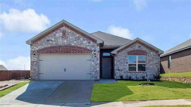3233 Guyana Road, Fort Worth, TX 76123 - #: 14176781
