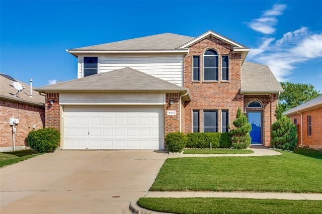 6412 Alexandra Meadows Drive, Fort Worth, TX 76131 - #: 14453781