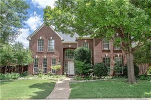 Photo of 8704 Digby Drive, Plano, TX 75025 (MLS # 14119782)