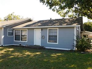 Photo of 1602 E Nall Street #B, Sherman, TX 75090 (MLS # 14196782)
