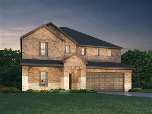 Photo of 303 Frost Farm Court, Royse City, TX 75189 (MLS # 14465782)