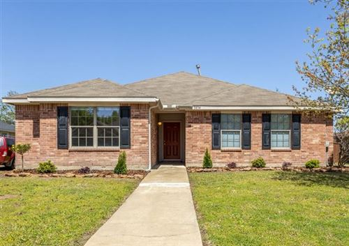 Photo of 3854 Pinebluff Lane, Rockwall, TX 75032 (MLS # 14550782)