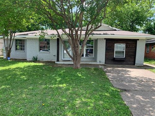 Photo of 702 Donald Drive, Garland, TX 75041 (MLS # 14558782)
