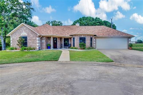 Photo of 2681 Rodeo Drive, Quinlan, TX 75474 (MLS # 14658782)