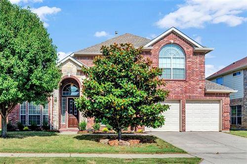 Photo of 2707 Appaloosa Lane, Celina, TX 75009 (MLS # 14663782)