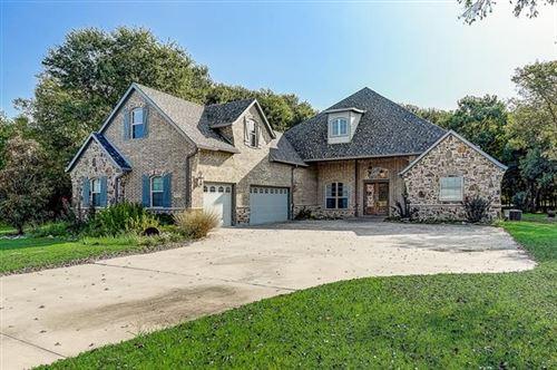 Photo of 1045 Amber Way, Rockwall, TX 75032 (MLS # 14668782)